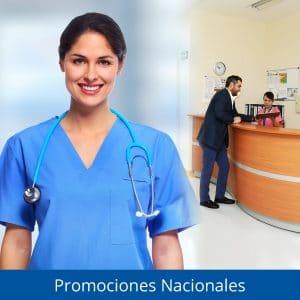 Promociones Hospitalarias