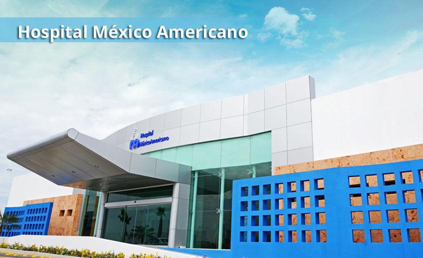 Hospital México Americano Nuevo Laredo